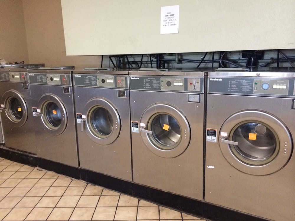Green Valley Coin Laundromat - Dry Cleaning & Laundry ...