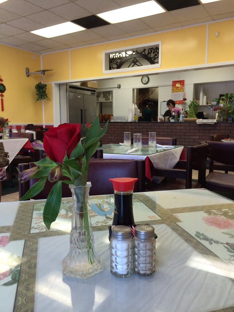 Best Chinese Food Tallahassee
