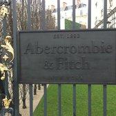 Abercrombie Prix Usa