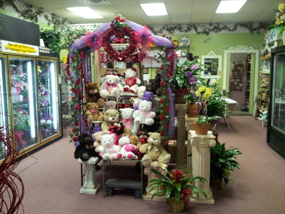 17 amazing florists around raleigh u2013 dototday com
