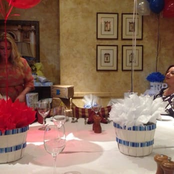 Private Room Party Restaurant Broward Rachael Edwards