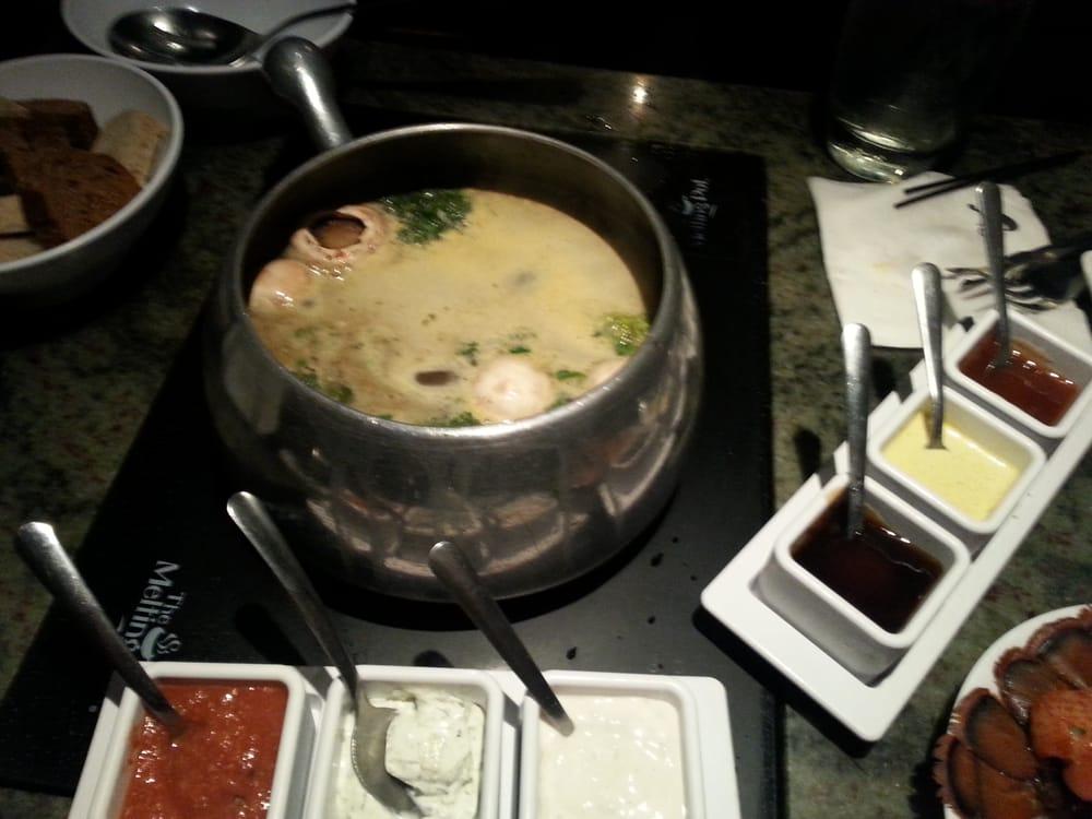the melting pot 45 photos fondue myrtle sc united states reviews menu yelp