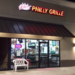 John Philly Grille Huntington Beach Ca Menu