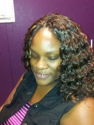 Crochet Braids Near Me : Glam Braids - Crochet braids - Houston, TX, United States