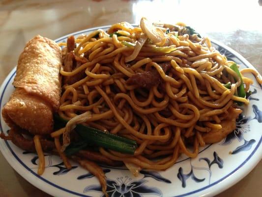 Chinese Food Near Harrisburg Nc
