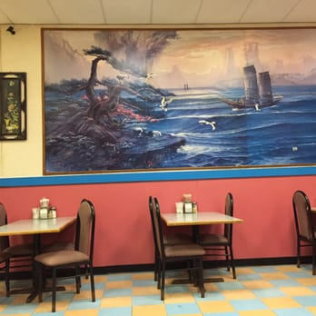 Hunan garden chinese restaurant chinese restaurants for Asian cuisine ocean pines
