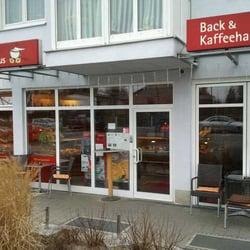 Back & Kaffeehaus, Ottobrunn, Bayern