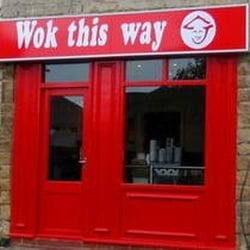 Wok This Way, Sheffield, South Yorkshire