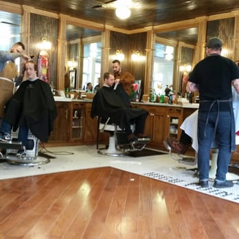 high point barbershop shave parlor 11 photos 31 reviews barbers the fan richmond va. Black Bedroom Furniture Sets. Home Design Ideas