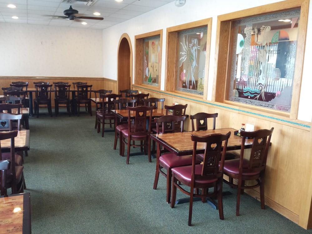 Asiatisches feinschmeckerisches Restaurant Melbourne Florida