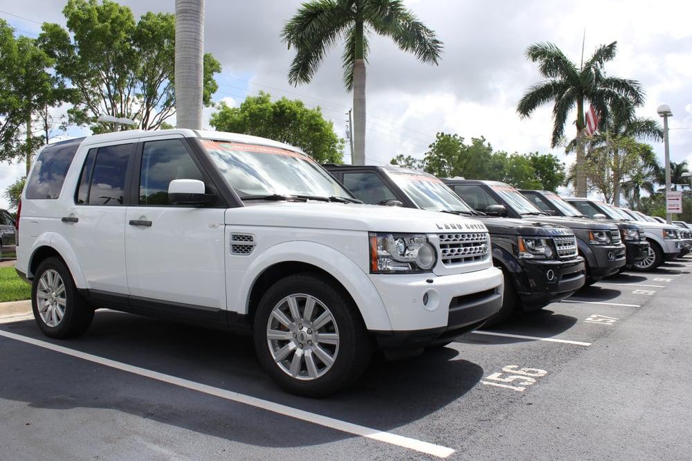 Palm Beach Classic Car Dealers