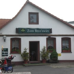 Brezenwirt - Grüne Au, Nürnberg, Bayern