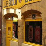 La Facade du Boui Boui Café-Comique