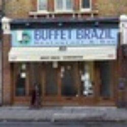 Buffet Brazil, London