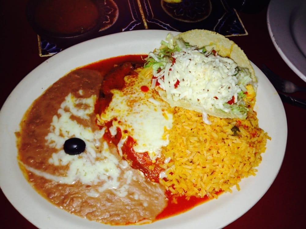 Mexican Food Restaurants In Santa Clarita Ca