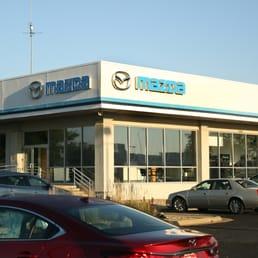Billion auto mazda car dealers 3401 w 41st s sioux for Billion motors sioux falls