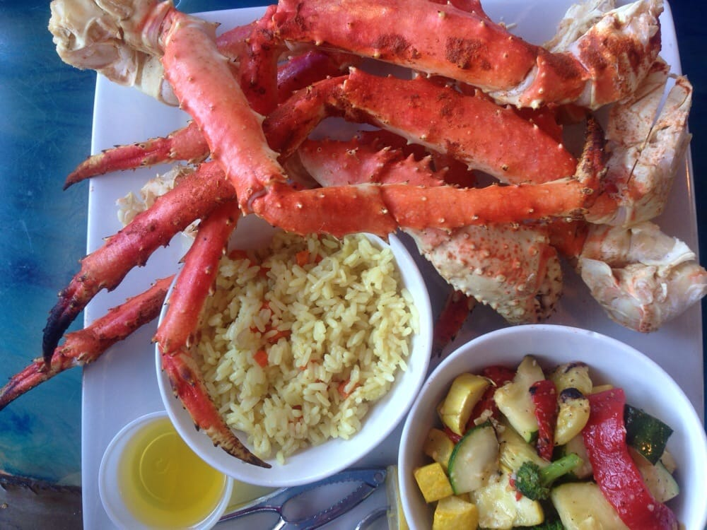 River city casino st. louis crab legs