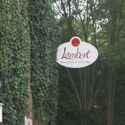 Restaurant Lambert, Hamburg