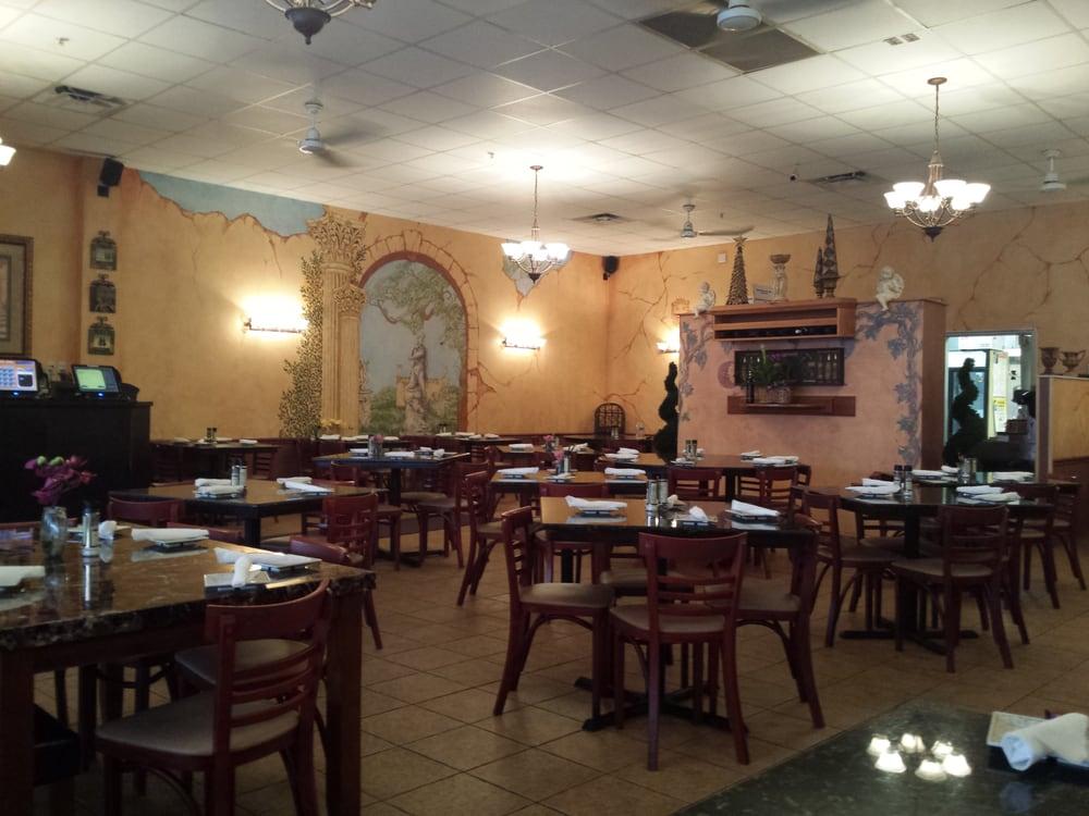 Italian Restaurants Near Estero Fl