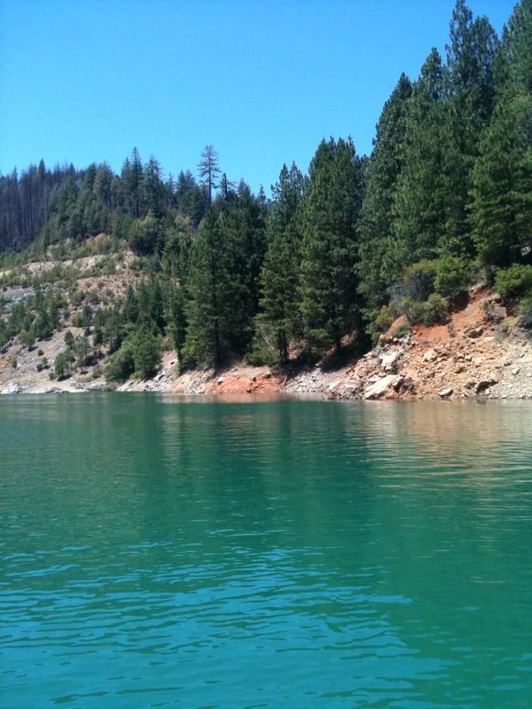 Photos for bullards bar reservoir yelp for Bullards bar fishing report