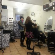 Level Up Hair Design, Edinburgh, Midlothian, UK