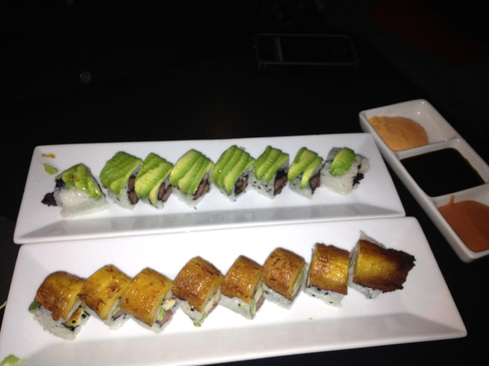 mamma sushi