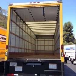 Penske Truck Rental Truck Rental San Diego Ca