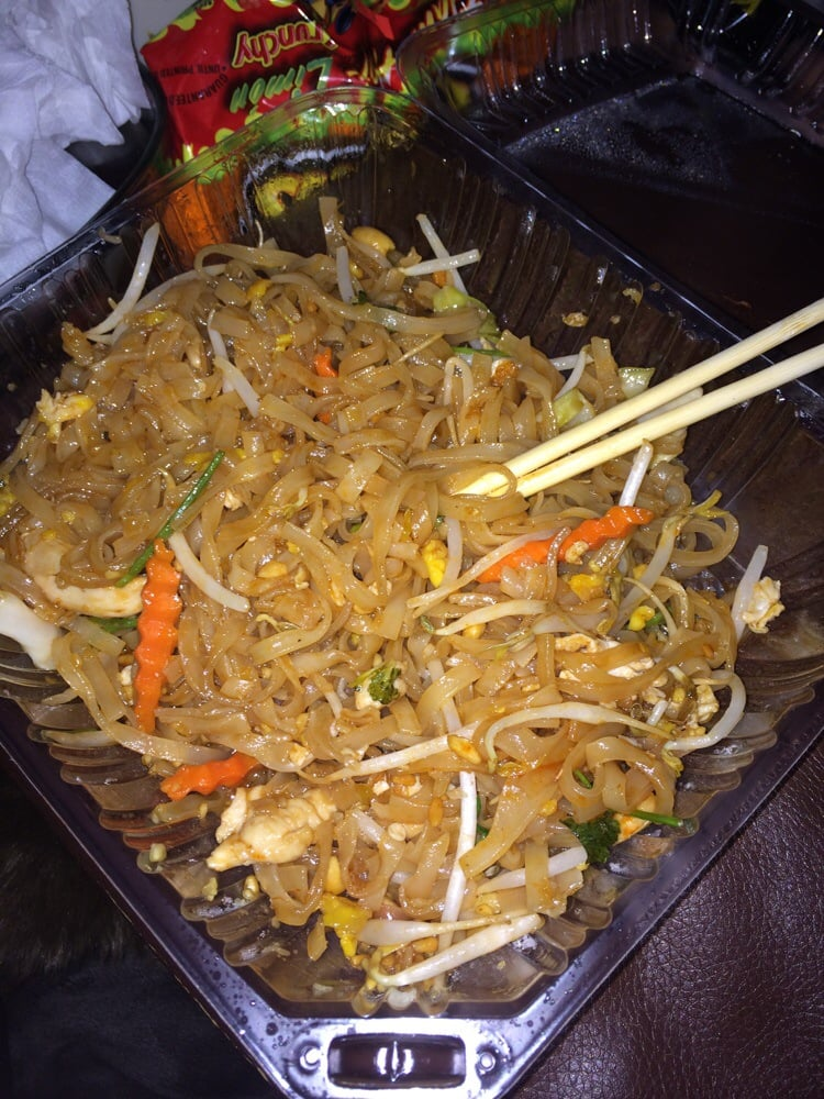 Appethaizing thai portland or yelp for Appethaizing thai cuisine portland