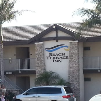 Beach terrace inn hotels carlsbad carlsbad ca for Terrace in a sentence
