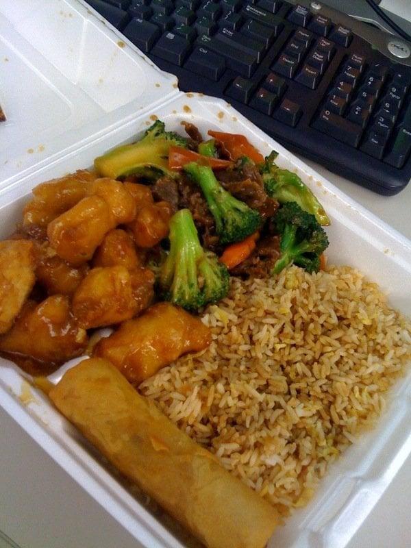 Chen's Kitchen Chinese Restaurants Downtown Dallas
