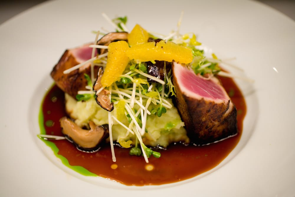 Personal Chef Bryan Nelson - Personal Chefs - Aspen, CO, United States ...