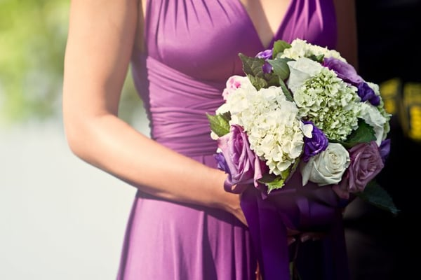Convertible Bridesmaid Dresses That Can Be Worn Again And