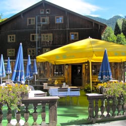 Alte Wurzhütte, Schliersee, Bayern