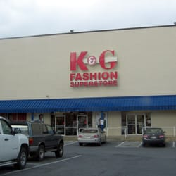 Kng clothing store