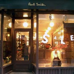 Paul Smith, London