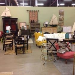 Greenfront Furniture