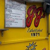 Jj S Hot Dogs  Bloomfield Ave Newark Nj
