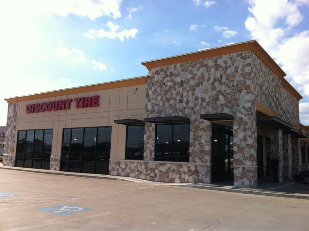 Discount Tire is the best tire and wheel dealer in The Woodlands, TX. With a vast selection of tires and custom wheels, you're sure to find what you're looking for at your local Discount Tire store.8/10(45).