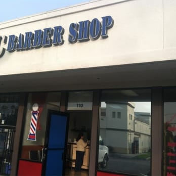 JC Barber Shop - Fontana, CA, United States. Great place!!!