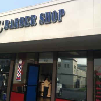 JC Barber Shop - Barbers - 8127 Mulberry Ave, Fontana, CA - Phone ...