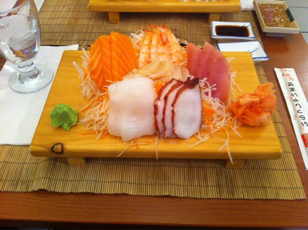 sushi sorø tante i engelsk