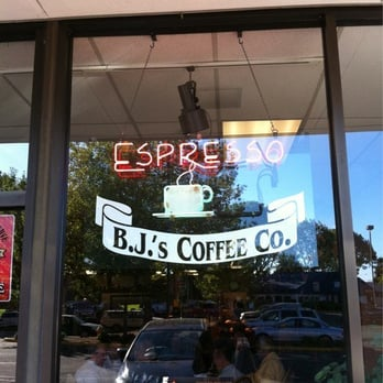 Bj S Coffee Co Forest Grove Or