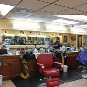 Barber Shop Miami Beach : Classic Barber Shop - Barbers - South Miami, FL - Yelp