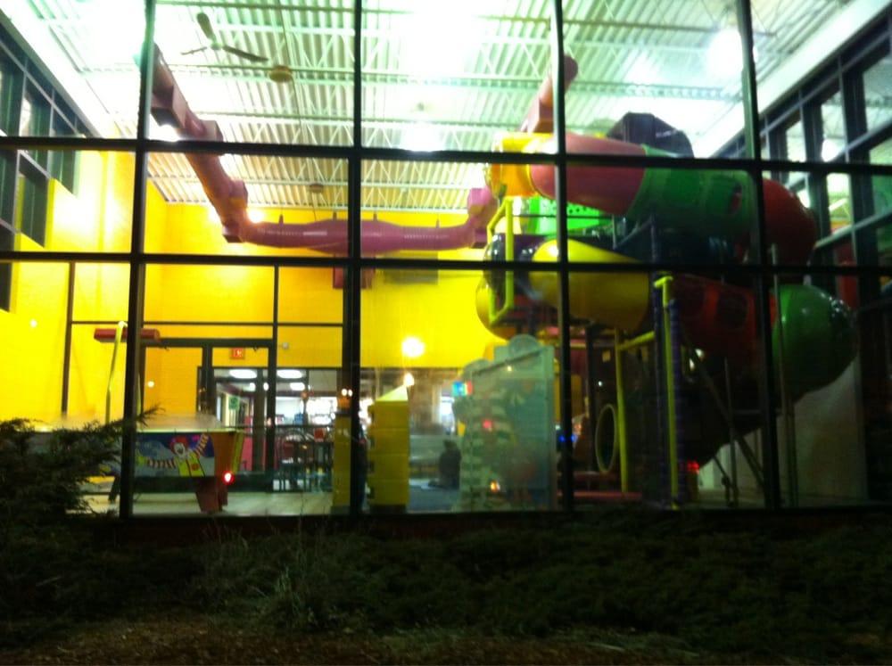 Fast Food Bay View Milwaukee