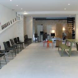 Sélection de chaises et tabourets