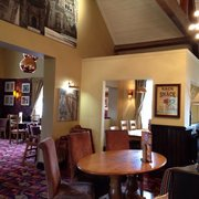 Queen Of Hearts, Daventry, Northamptonshire