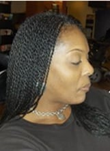 Senegalese Twists Human Hair Or Synthetic 30
