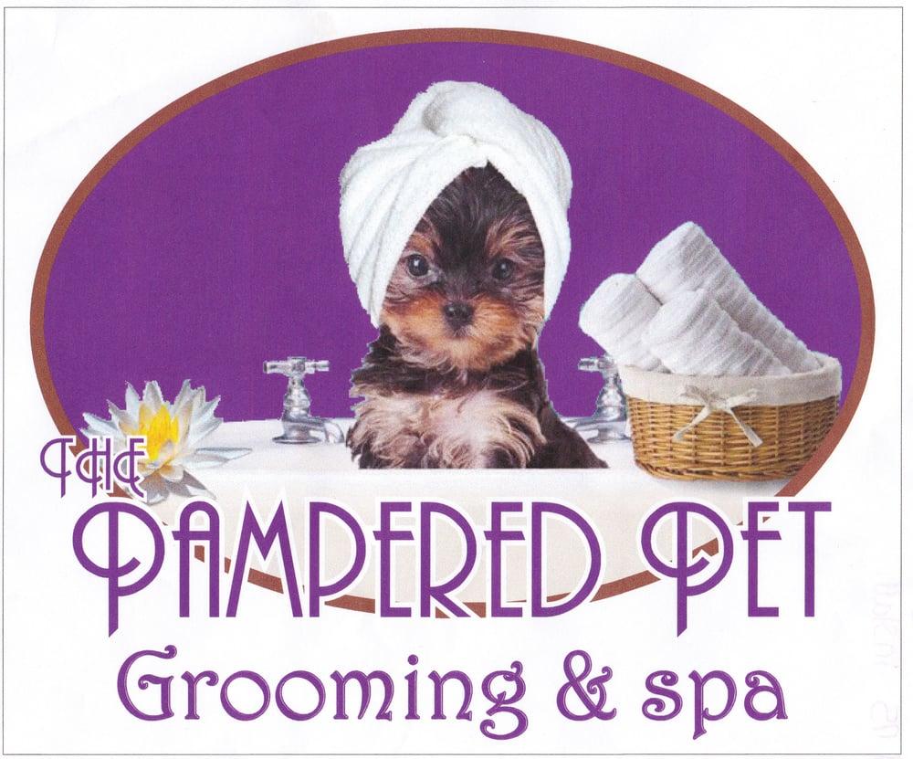 pampered pets salon
