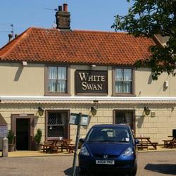 White Swan, Great Yarmouth, Norfolk