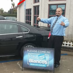 Paul Blanco S Good Car Inland